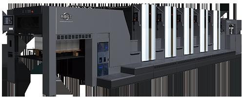 リョービMHIグラフィックテクノロジー株式会社製 RMGT 1050
